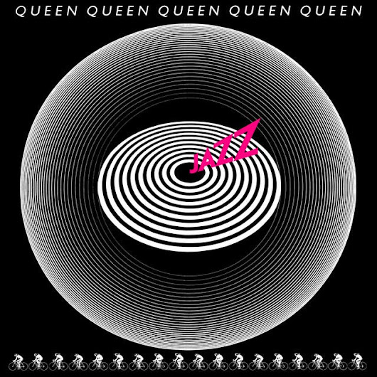 Spotify Web Player - Bicycle Race - Remastered 2011 - Queen