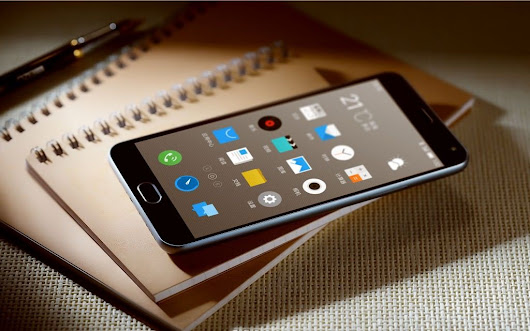 MEIZU unveils the m2 note with a 5.5-inch full HD display and octa-core processor | 91mobiles.com