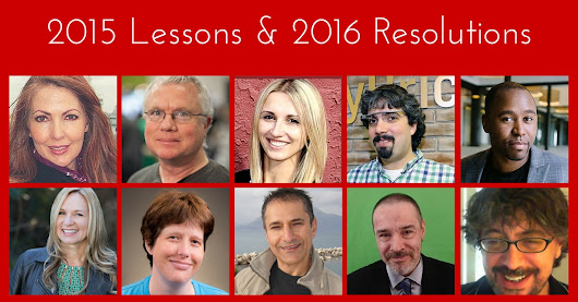 What We Learned in 2015: Your Favorite Experts Share