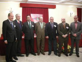 Junta de la Plataforma del Tercer Sector