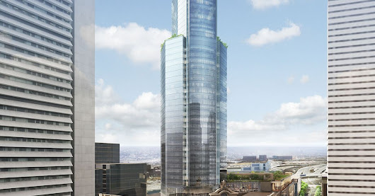 South Station tower stretching to 678 feet could advance in 2019