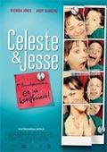 Celeste & Jesse Filmplakat