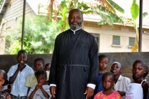 Fr. Antonios