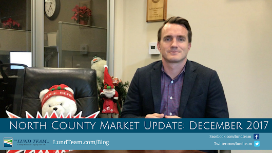 The Lund Team December 2017 Southern California Market Update