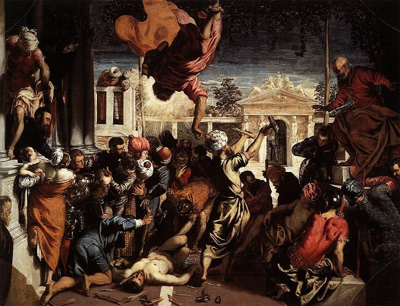 File:Jacopo Tintoretto - The Miracle of St Mark Freeing the Slave - WGA22480.jpg
