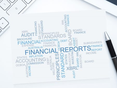 A beginner's guide to financial reports, and what they reveal about your business | ByteStart