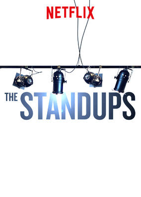 Standups, The - Season 2