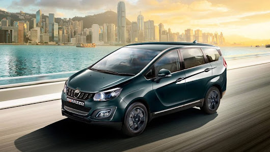 Mahindra Marazzo prices to increase by up to INR 40,000 | Shifting-Gears