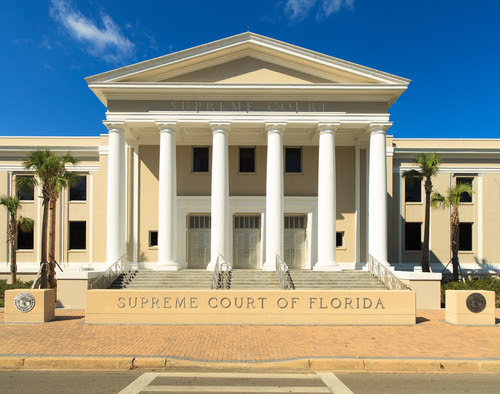 Get to Know The Supreme Court of Florida| Wagner McLaughlin