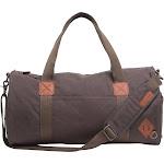 Alternative Basic Cotton Barrel Duffel Bag