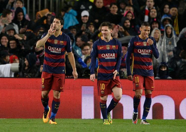 Barcelona take salary spending to a new level