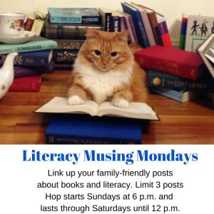 Book Review Blog Hop