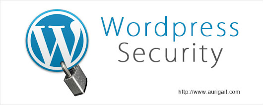 Secure your wordpress websites | Auriga IT