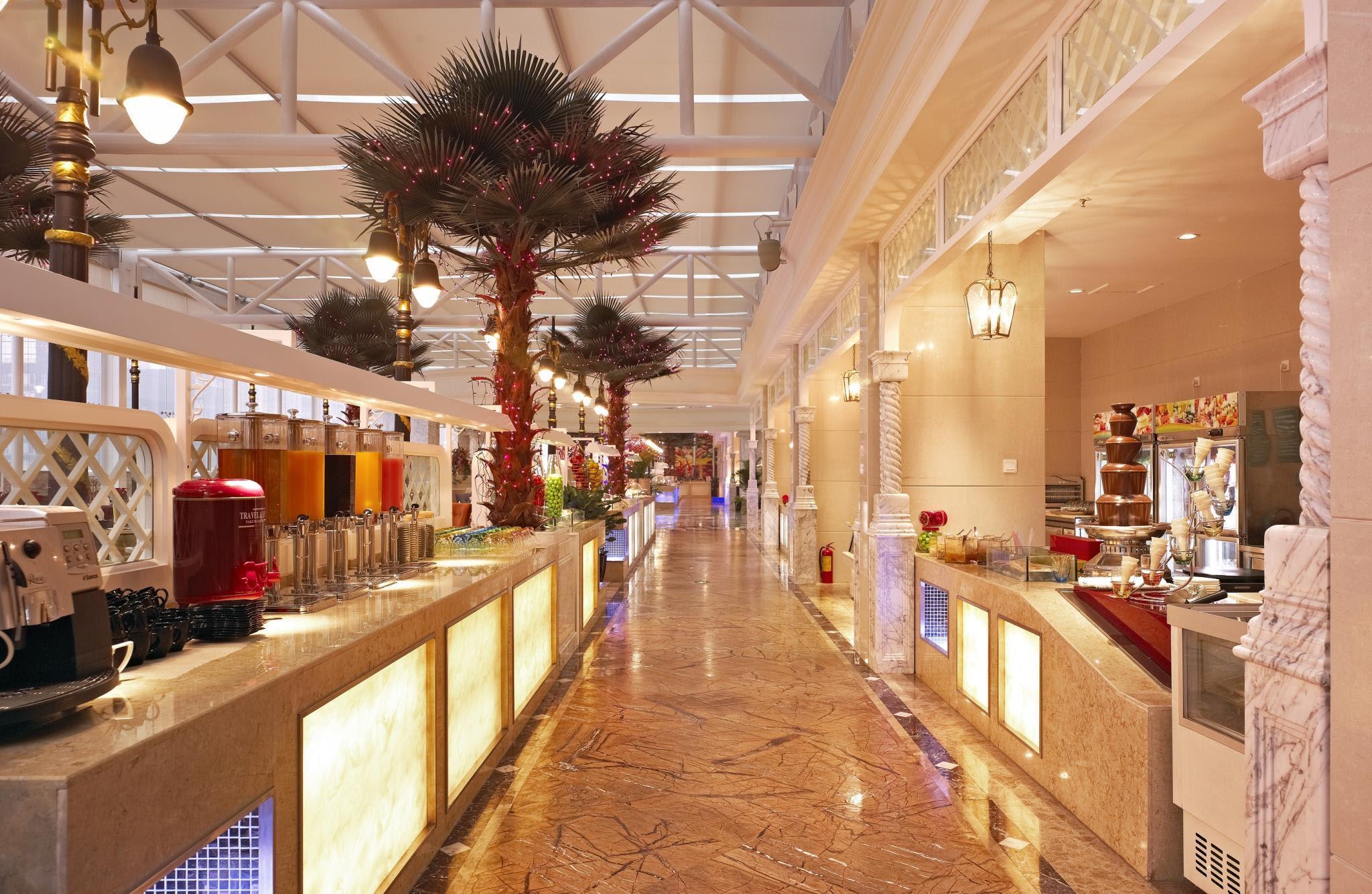 Price Chongqing Sunshine Continental Grand Hotel