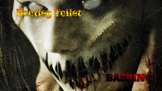 Sewers Of Horror ⁄ Bootleg Toilet – Baskin