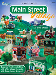 Main Street Village - Electronic Download