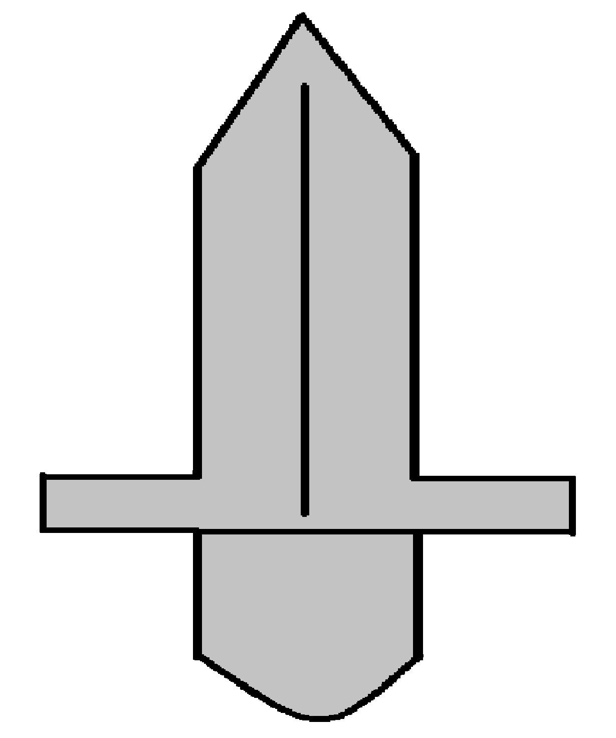Tutorial para hacer espadas de cartón. Juguetes de cartón. | Ideas y ...