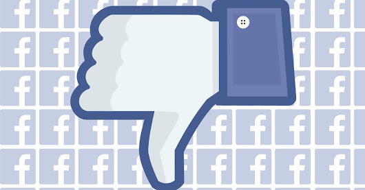 A Facebook Dislike button — or something like it — is coming soon