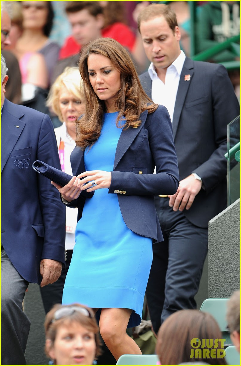 prince william duchess kate olympics tennis day six 11
