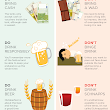 Oktoberfest Do's and Don'ts for the Ultimate Experience [Infographic]          :          The Pensive Quill