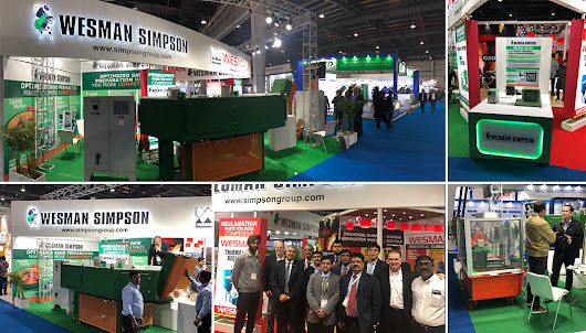 IFEX 2019 Highlights, Insights & What You Missed - Simpson Technologies