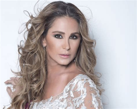 Dima Kandalaft Speaks About Her Married Life   Arabia Weddings