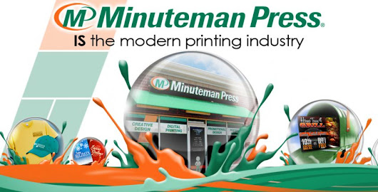 Minuteman Press US Franchise