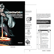 Ironsworn RPG - Downloads