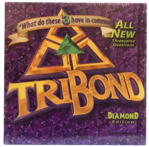 Three of a Kind (Tribond)