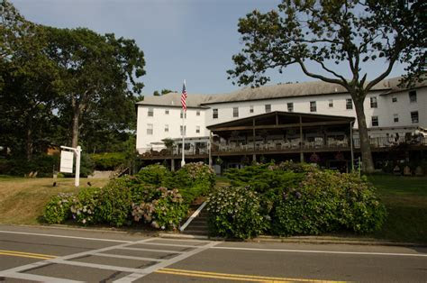 The Pridwin Hotel   North Fork Weddings on the East End