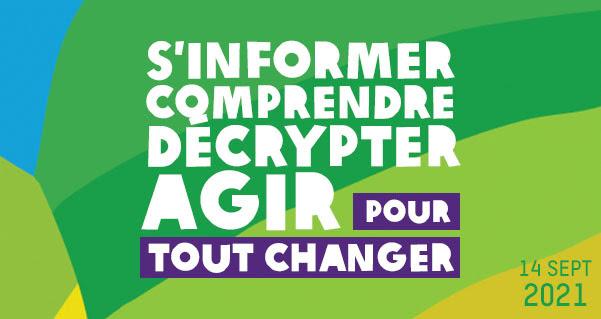 Pourvoir citoyen, la newsletter d'Oxfam France, novembre2019