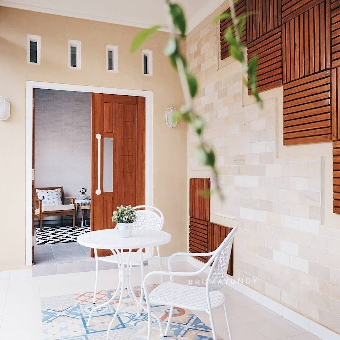 Dinding Ruang Tamu Keramik | Ide Rumah Minimalis
