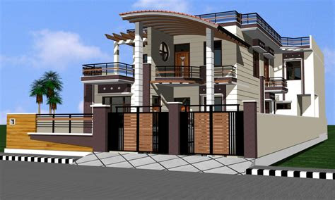 front elevation indian house designs kerala house plans
