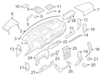 1978 Ford F 150 Lights Wiring Diagram