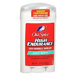 Old Spice High Endurance Antiperspirant Gel, Pure Sport - 3 Oz