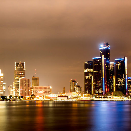 10 reasons every American should visit Detroit