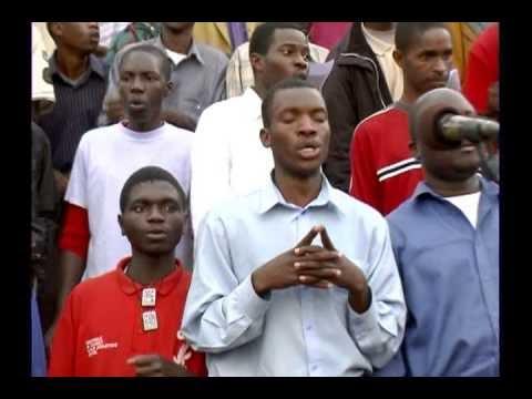 Zimbabwe Catholic Shona Songs - Mweya Wangu