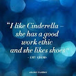 A new twist on an old fairy tale! | Fashion Funnies | Pinterest | Cinderella, Amy Adams and Work Ethic