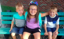 Uncle of girl who died in bus stop crash remembers her as 'mother hen' to her twin brothers