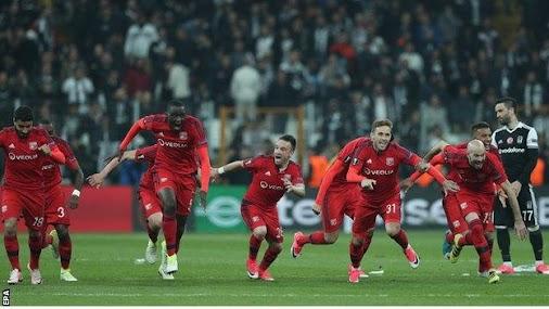 http://bit.ly/2oR9HVa : #Champions #League - Champions League and #Europa League semi-finals: Man Utd...