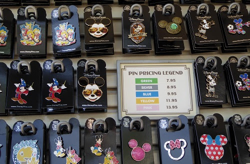 5 Helpful Tips for Pin Trading at Walt Disney World - Traveling Mom