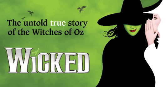 Wicked | Fort Lauderdale, FL 33312