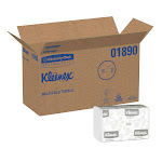 Kleenex Multifold Paper Towels 1-Ply White 16ct KIM 01890