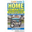 Amazon.com: Home Generator: Selecting, Sizing And Connecting: The Complete 2015 Guide eBook: Lazar Rozenblat: Kindle Store