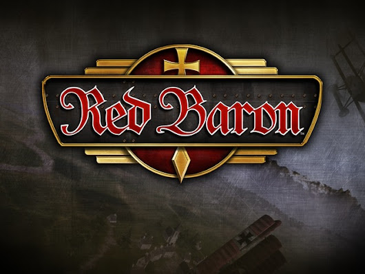 Update 8: Red Baron Campaign Update · Red Baron