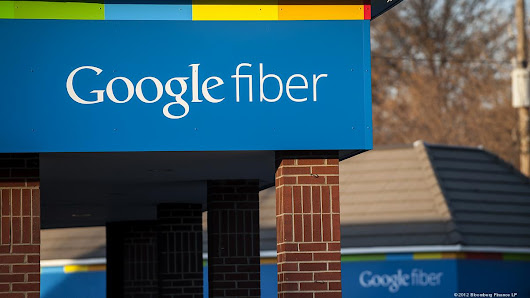 Google Fiber on the verge of coming to Silicon Valley - Silicon Valley Business Journal