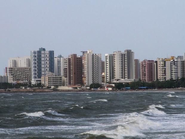São Luís é uma das 50 cidades mais violentas do mundo (Foto: Biaman Prado/O Estado)
