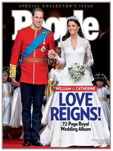 Royal Wedding 2011: Kate Middleton and Prince William