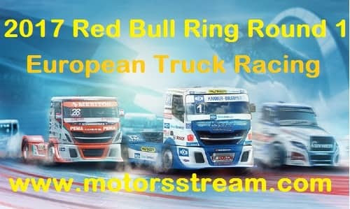 Watch 2017 Red Bull Ring Round 1 Live