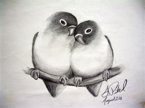 love drawings pencil drawings sketches freecreatives